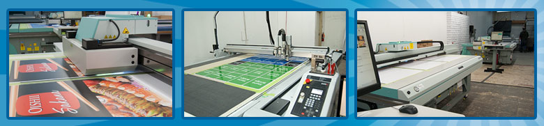 Production Machinery at CanadaPrintKing.com